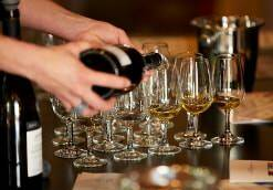 Oenologie Initiation à la dégustation Beaune Bourgogne