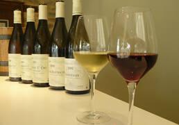 ラグジュアリーなワイン