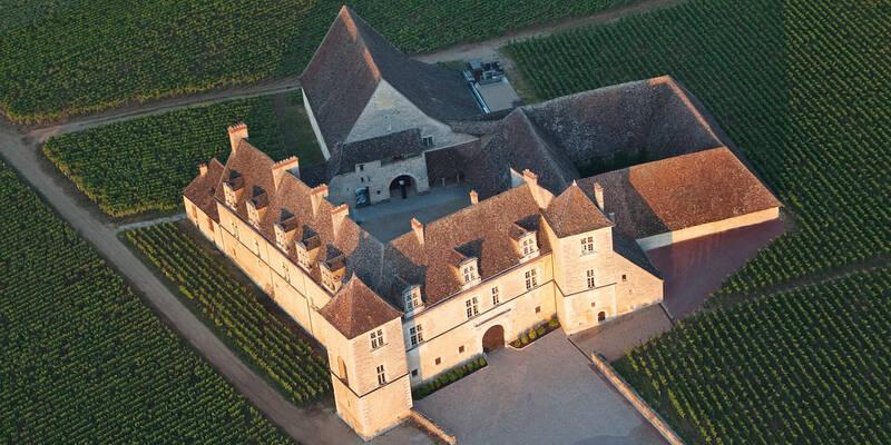 Climats du Vignoble de Bourgogne - Clos de Vougeot