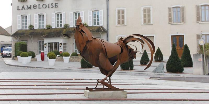 Le Coq de Chagny