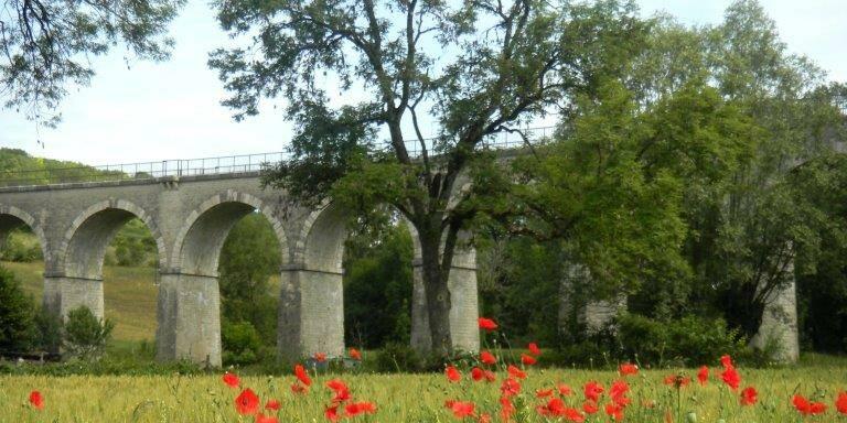 Nolay, Viaduc de Cormot