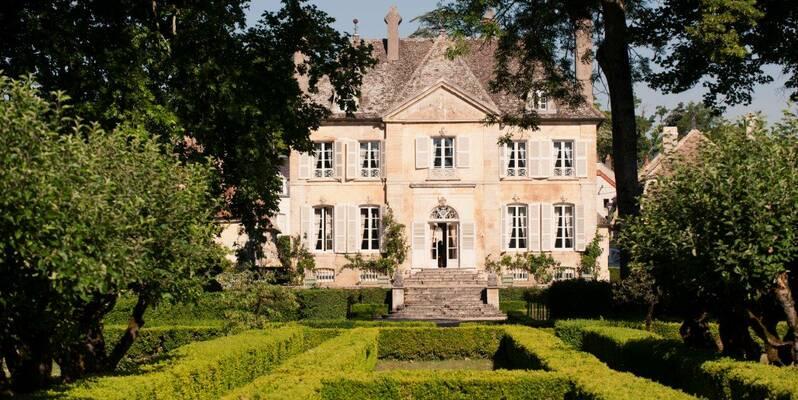 Savigny-les-Beaune, Manoir Chandon de Briailles