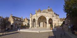 Collégiale Basilique Notre-Dame de Beaune