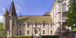 Château de Corton André