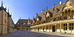 Musée de l'Hôtel-Dieu de Beaune