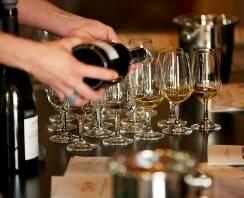 ワイン観光