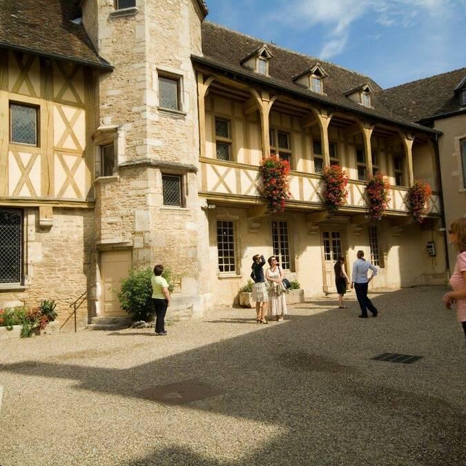 Musée du vin à Beaune