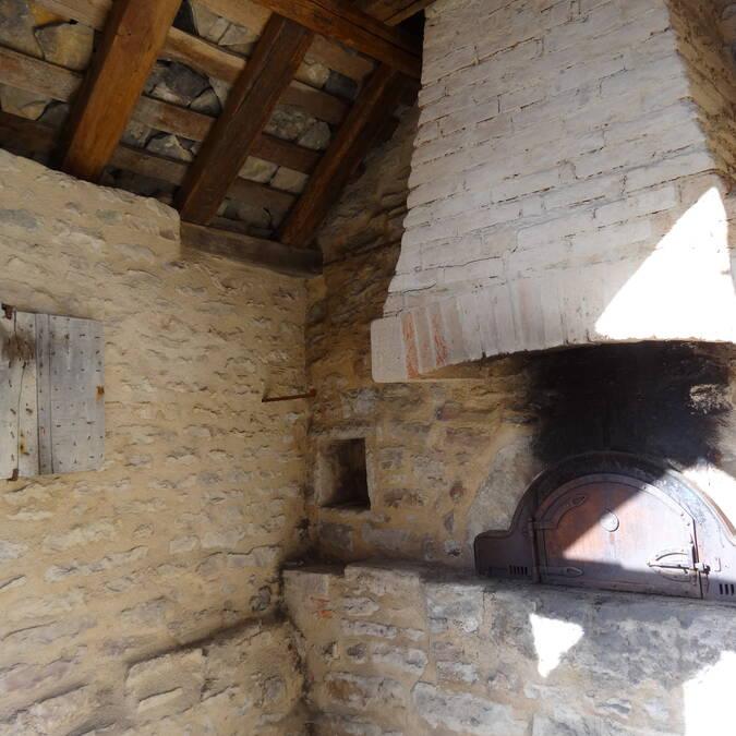 Savigny-les-Beaune, Four banal