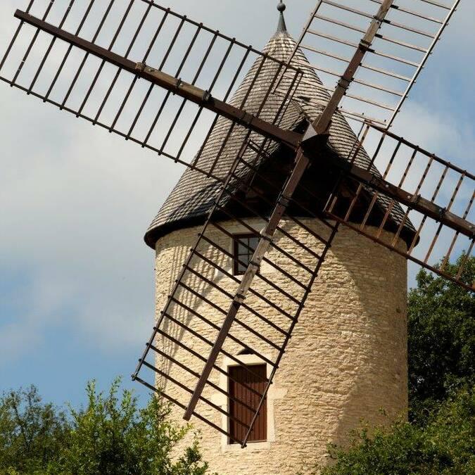 Moulin de Santenay